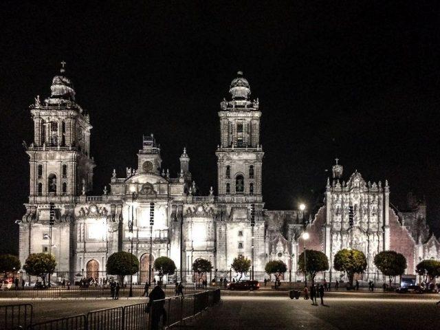 Alasan Turis Dapat Jatuh Cinta Dengan Meksiko