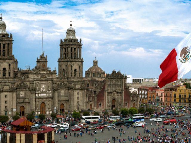 Hal-Hal Menarik Yang Hanya Ditemukan Di Meksiko