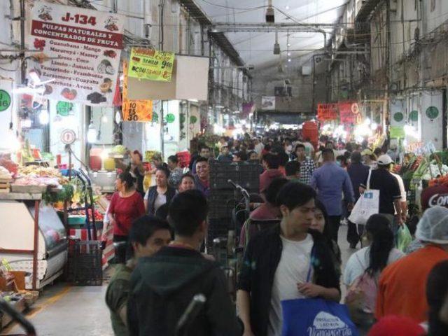 Keadaan Ekonomi Meksiko Selama Pandemi COVID-19