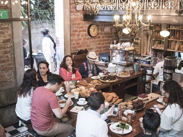 Menemukan Restoran Terbaik di Mexico Semudah Mencari Agen Judi Online Terbaik