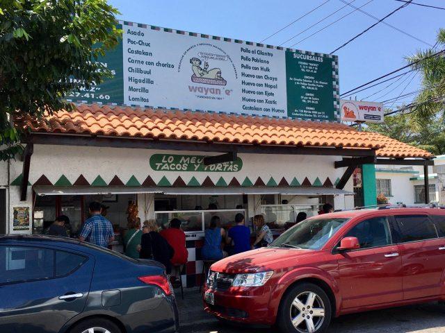 Saat Berlibur di Mexico, Isi Perut di Tiga Restoran Tradisional Terbaik Sambil Main Slot Online Terpercaya