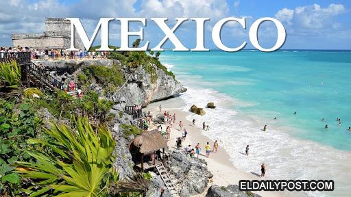 Waktu terbaik untuk mengunjungi Meksiko
