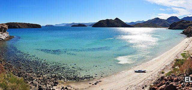 10 pantai terbaik Di Meksiko