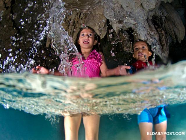 Destinasi Wisata keluarga Terbaik Di Meksiko