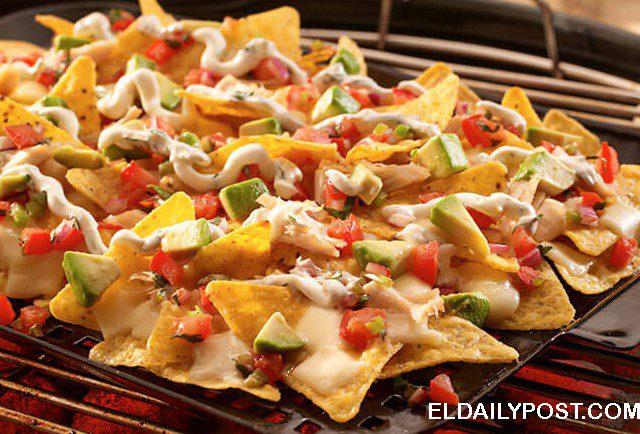 15 Daftar Makanan Khas Meksiko Yang Mendunia