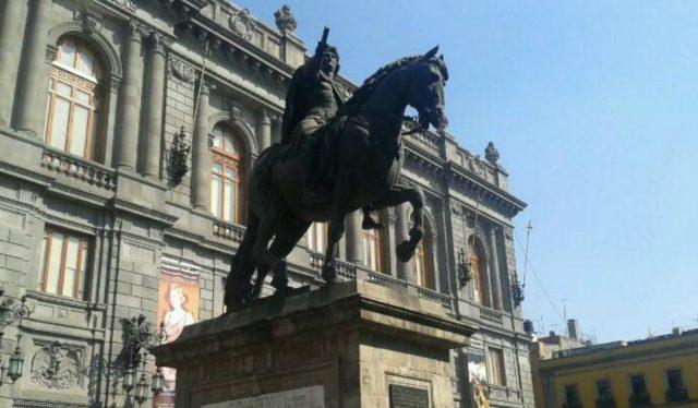 10 museum terbaik di Mexico City