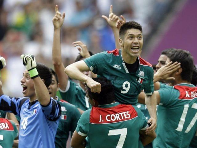 Tim Sepak Bola Meksiko, Negara Kuat Penghasil Pemain Hebat