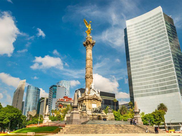 Fakta Tentang Meksiko yang Harus Anda Ketahui