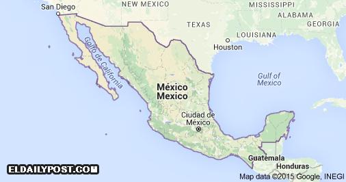 Penjelasan Sistem Pemerintahan Meksiko