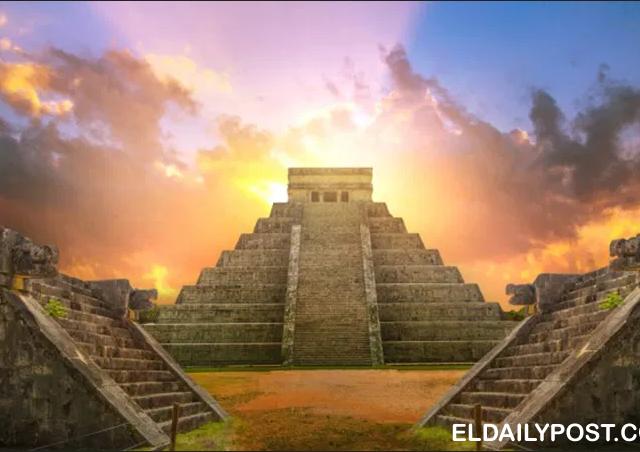 Mengenal Chichén Itzá, jantung Kekaisaran Maya di Meksiko