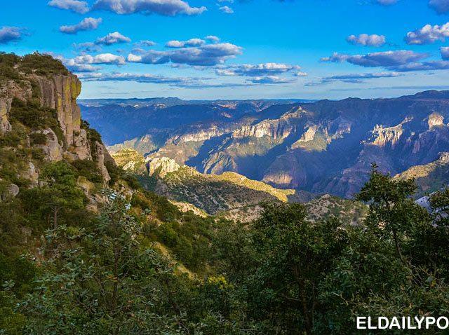 Taman nasional terbaik di Meksiko